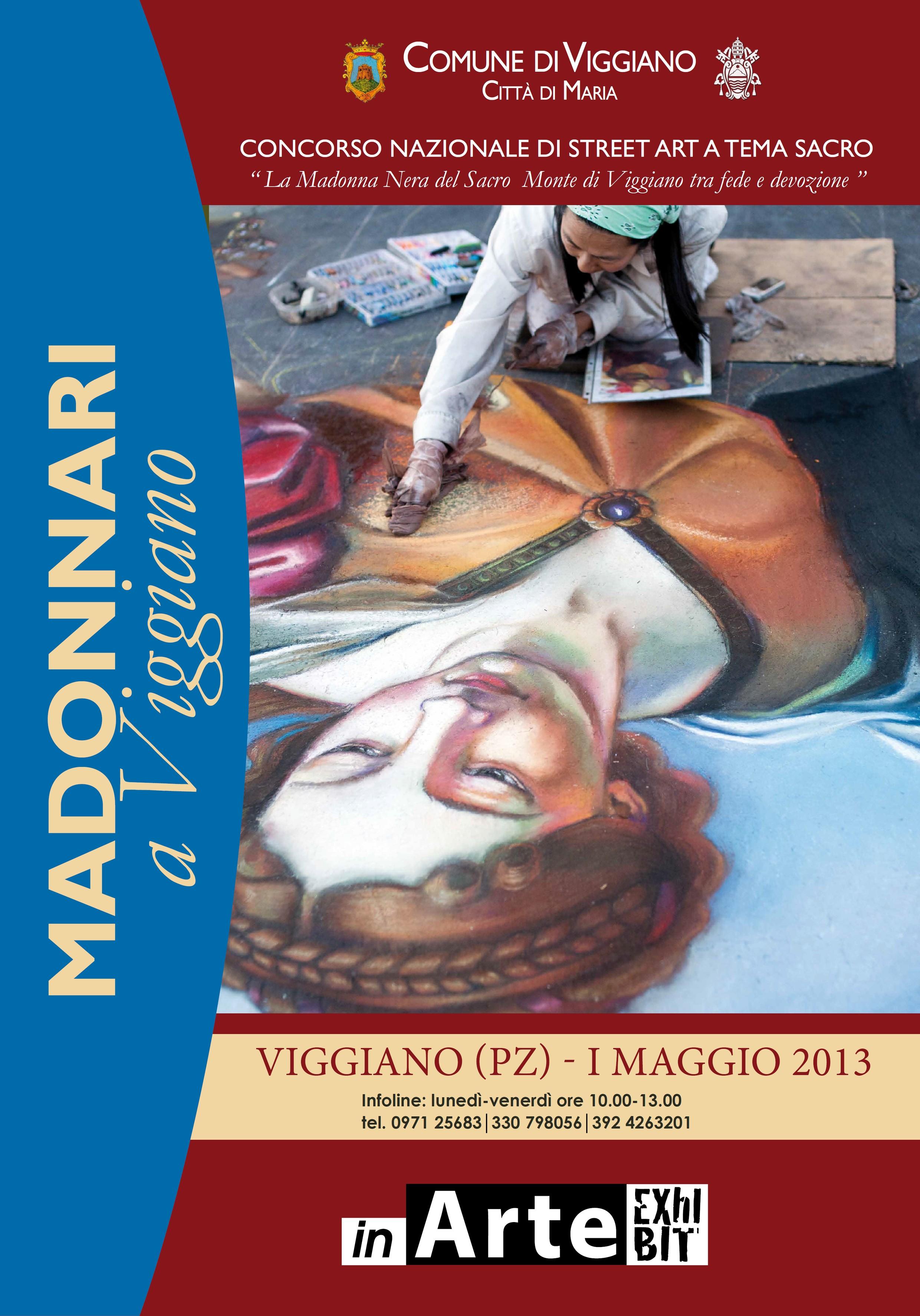 madonnari_a_viggiano_manifesto
