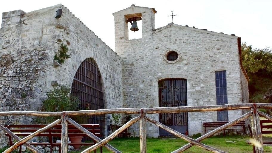 Chiesa Madonna di Montalbo Venosa