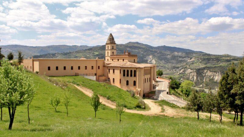 Santa Maria di Orsoleo, Sant'Arcangelo