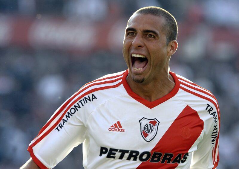 Trezeguet River Plate
