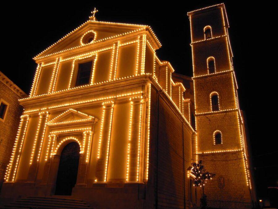 Potenza, Cattedrale di San Gerardo