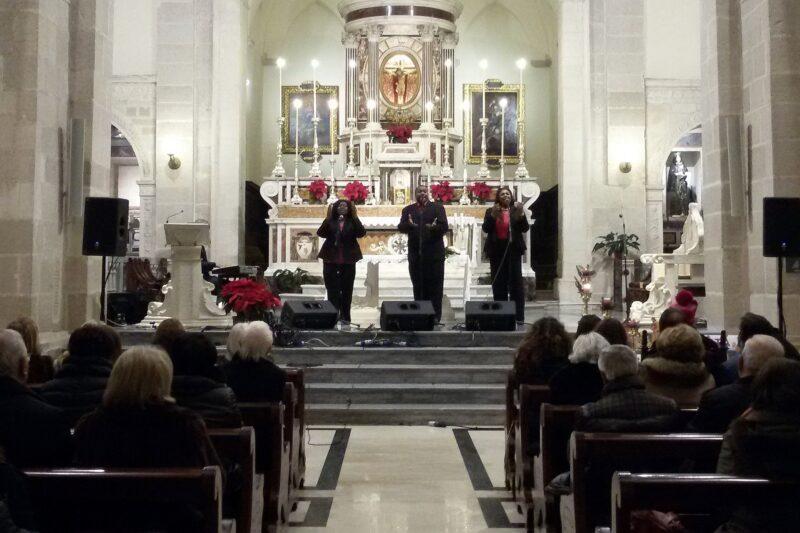 Concerto Atlanta Christian Chorale