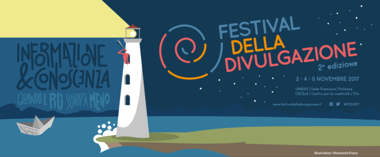 Festival della Divulgazione 2017