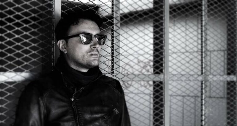 """Enzo Briscese album """"Andare"""""""