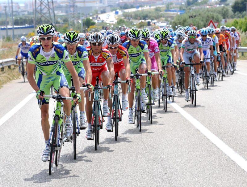Giro d'Italia in Basilicata