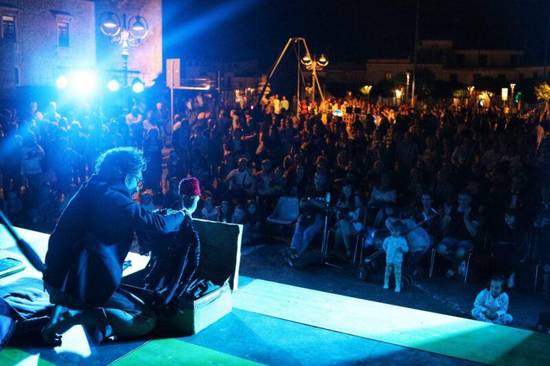 Festival dei Cinque Continenti Venosa